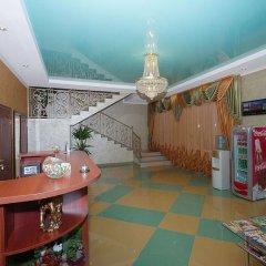 Гостиница Династия бассейн фото 3