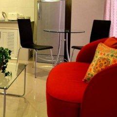 Апартаменты Bangkok Living Apartment Бангкок помещение для мероприятий