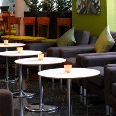 Thon Hotel Brussels Airport гостиничный бар