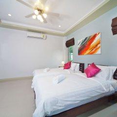 Отель Villa Naiyang комната для гостей