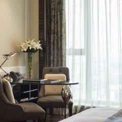 Отель The Reverie Saigon Вьетнам, Хошимин - отзывы, цены и фото номеров - забронировать отель The Reverie Saigon онлайн удобства в номере фото 2