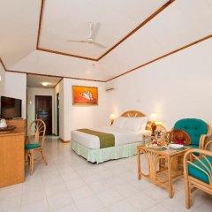 Отель Paradise Island Resort & Spa 4* Стандартный номер с различными типами кроватей