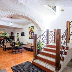 Hotel Hacienda de Vallarta Centro фитнесс-зал
