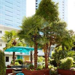 Отель The Burrard Канада, Ванкувер - отзывы, цены и фото номеров - забронировать отель The Burrard онлайн фото 6