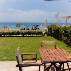 Отель Sonias House Греция, Ситония - отзывы, цены и фото номеров - забронировать отель Sonias House онлайн балкон