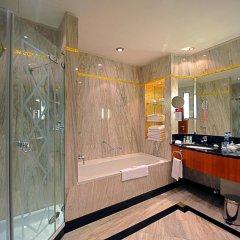 Prague Marriott Hotel Прага ванная фото 2