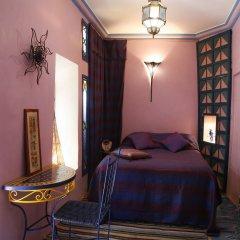 Отель Riad Zara Марракеш комната для гостей фото 2