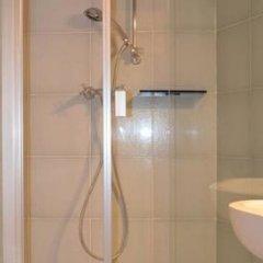 Отель Britannia Италия, Генуя - - забронировать отель Britannia, цены и фото номеров ванная