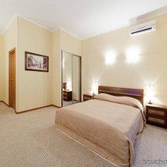Гостиница Аллегро На Лиговском Проспекте комната для гостей фото 5