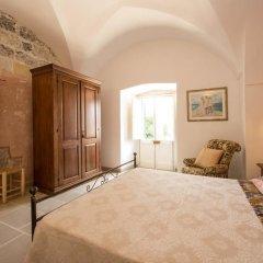 Отель La Foresteria dell'Astore Кутрофьяно комната для гостей фото 2