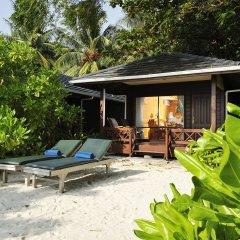 Отель Royal Island Resort And Spa фото 21