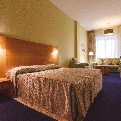 Бизнес Отель Евразия 4* Стандартный номер разные типы кроватей фото 4