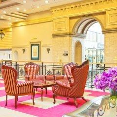 Гостиница Caspian Riviera Grand Palace Казахстан, Актау - отзывы, цены и фото номеров - забронировать гостиницу Caspian Riviera Grand Palace онлайн питание фото 3