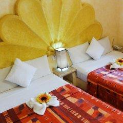 Отель Villas La Lupita комната для гостей фото 5