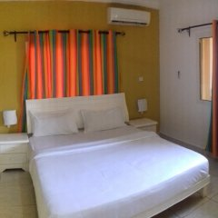 Djeliba Hotel in Kololi, Gambia from 201$, photos, reviews - zenhotels.com guestroom photo 2