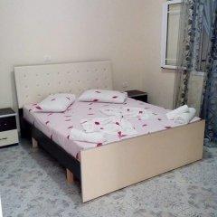 Отель Vila Krisangjelo Албания, Ксамил - отзывы, цены и фото номеров - забронировать отель Vila Krisangjelo онлайн сейф в номере