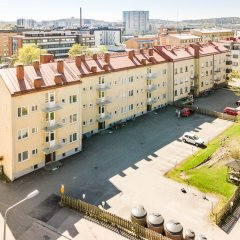 Апартаменты Local Nordic Apartments - Brown Bear Ювяскюля