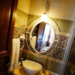 Des Etrangers - Special Class Турция, Канаккале - отзывы, цены и фото номеров - забронировать отель Des Etrangers - Special Class онлайн ванная