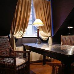 Отель Villa Provence Дания, Орхус - отзывы, цены и фото номеров - забронировать отель Villa Provence онлайн удобства в номере фото 2