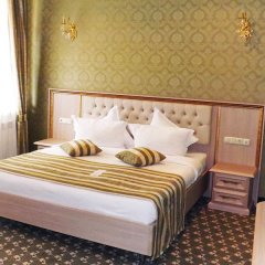 Отель Мульти Рест Хаус комната для гостей фото 2