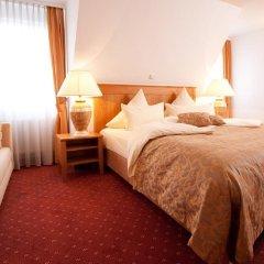 Hotel Muller Munich Мюнхен комната для гостей фото 4