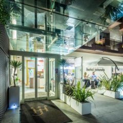 Hotel Jolanda Сан-Микеле-аль-Тальяменто фото 9