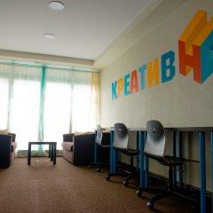 Хостел Олимпийский 22 интерьер отеля