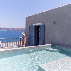 Отель Acroterra Rosa бассейн фото 2