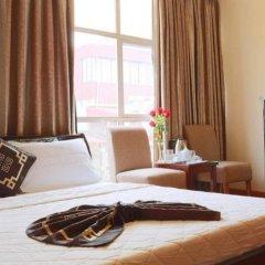 Отель A25 Hang Thiec Ханой комната для гостей фото 5