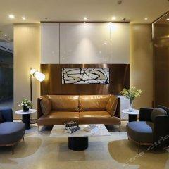 Отель Xiamen Dongfang Hotshine Hotel Китай, Сямынь - отзывы, цены и фото номеров - забронировать отель Xiamen Dongfang Hotshine Hotel онлайн интерьер отеля фото 2
