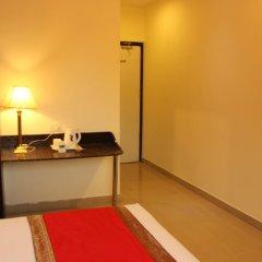 Отель RnB Chittorgarh удобства в номере фото 2