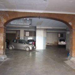 Отель Hostal El Rincon Валенсия парковка