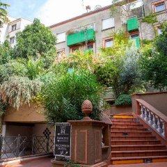 Отель Privilège Hôtel Mermoz Франция, Тулуза - отзывы, цены и фото номеров - забронировать отель Privilège Hôtel Mermoz онлайн фото 3