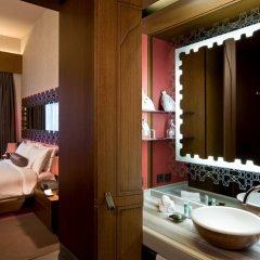 W Istanbul - Special Class Турция, Стамбул - 1 отзыв об отеле, цены и фото номеров - забронировать отель W Istanbul - Special Class онлайн ванная