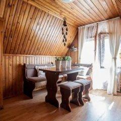Отель Willa Cztery Strony Świata Закопане комната для гостей фото 5