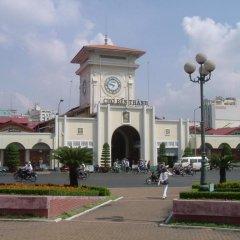 Отель ACE Hotel Вьетнам, Хошимин - отзывы, цены и фото номеров - забронировать отель ACE Hotel онлайн парковка