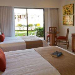 Отель The Reef Coco Beach Плая-дель-Кармен удобства в номере