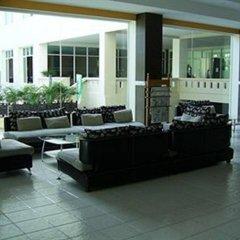 Crown Pattaya Beach Hotel интерьер отеля фото 2