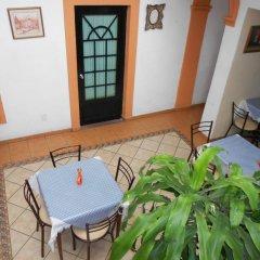 Отель Posada Garibaldi Мексика, Гвадалахара - отзывы, цены и фото номеров - забронировать отель Posada Garibaldi онлайн балкон