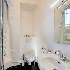 Апартаменты Sweet inn Apartments Saint Germain ванная