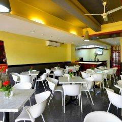 Отель Express Inn Cebu питание фото 2