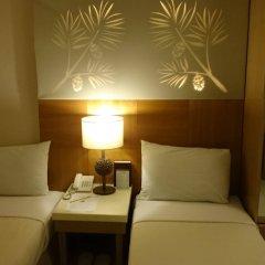 Отель Chalet Baguio Филиппины, Багуйо - отзывы, цены и фото номеров - забронировать отель Chalet Baguio онлайн комната для гостей
