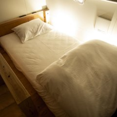 The Gate Hostel Фукуока комната для гостей фото 4
