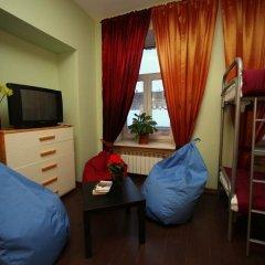 Acme Hostel комната для гостей фото 4