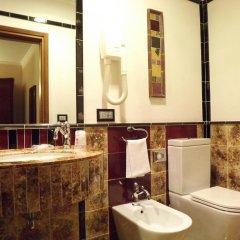 Отель Berchielli ванная