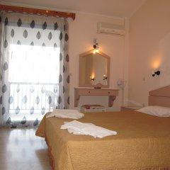 Отель Karina спа