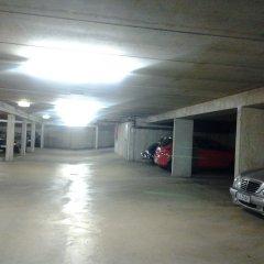 Апартаменты Alice Apartment Кёльн парковка