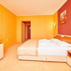 Отель Petar and Pavel Hotel & Relax Center Болгария, Поморие - отзывы, цены и фото номеров - забронировать отель Petar and Pavel Hotel & Relax Center онлайн комната для гостей фото 5