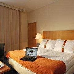 Отель Holiday Inn Congress Center Прага в номере фото 2
