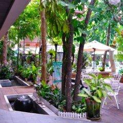 Отель Aonang Princeville Villa Resort and Spa фото 9